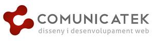 Comunicatek disseny web