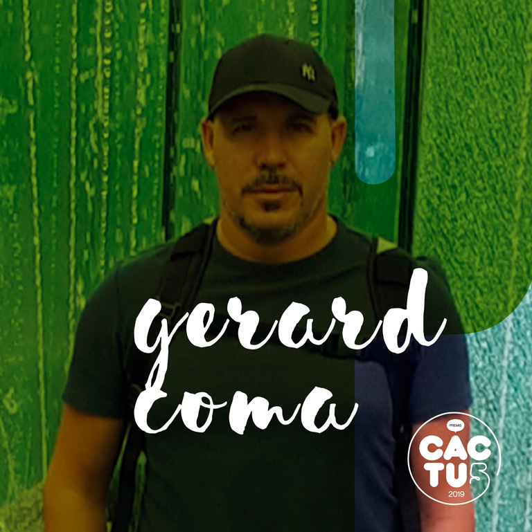 Gerard Coma