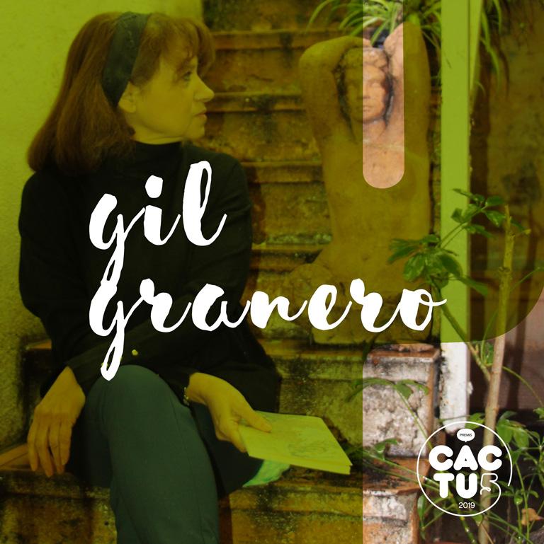 Gil Granero