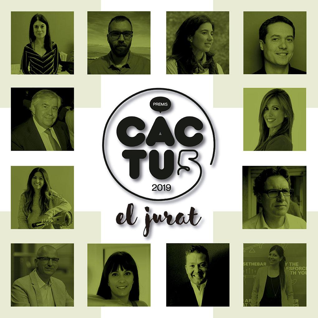 jurat Premis Cactus 2019