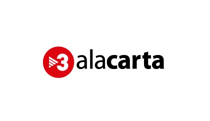 logo tv3 a la carta blanc