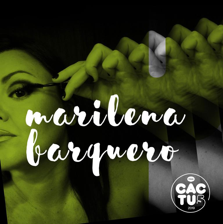 Marilena Barquero